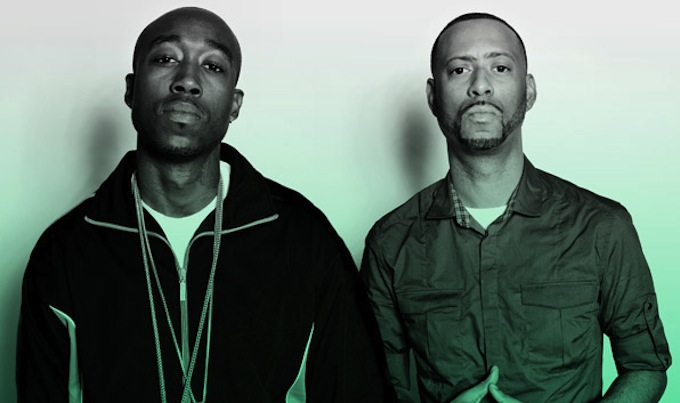 Freddie Gibbs & Madlib – Shame [MUSIC VIDEO.]