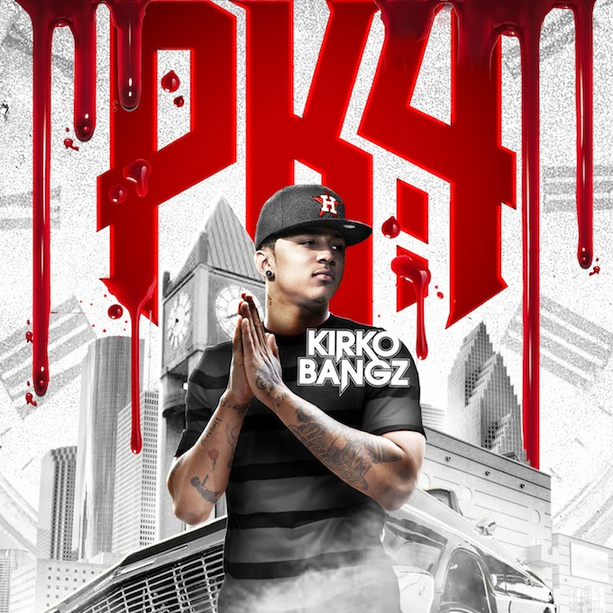 Kirko Bangz – Making of Procrastination Kills 4 [VLOG.]
