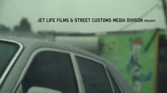 """Jet Life Chronicles"" [VLOG.]"