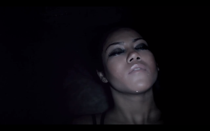 "JHENE AIKO ""3:16AM"" [MUSIC VIDEO.]"
