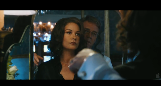 Broken City [MOVIE TRAILER.]