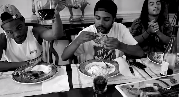 Chance The Rapper Ft. Vic Mensa & Sulaiman – Family [MUSIC VIDEO.]