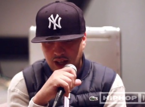 French Montana – Details Mixing Music And Business [INTERVIEW.]