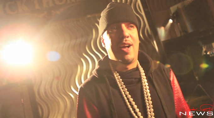 French Montana Talks Excuse My French [INTERVIEW.]