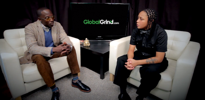 Snoop Interviewed By Michael K. Williams [INTERVIEW.]