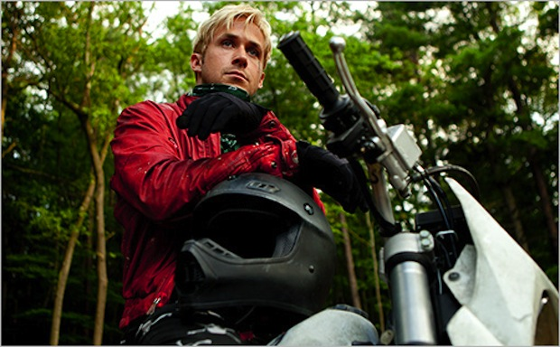The Place Beyond The Pines [TRAILER.]