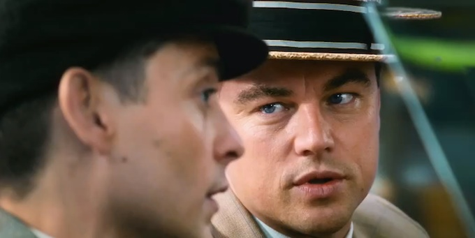 The Great Gatsby [TRAILER #2.]