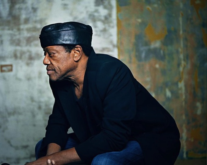 Bobby Womack [LIVE ON JOOLS HOLLAND.]