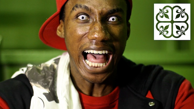 Hopsin x MONTREALITY [INTERVIEW.]