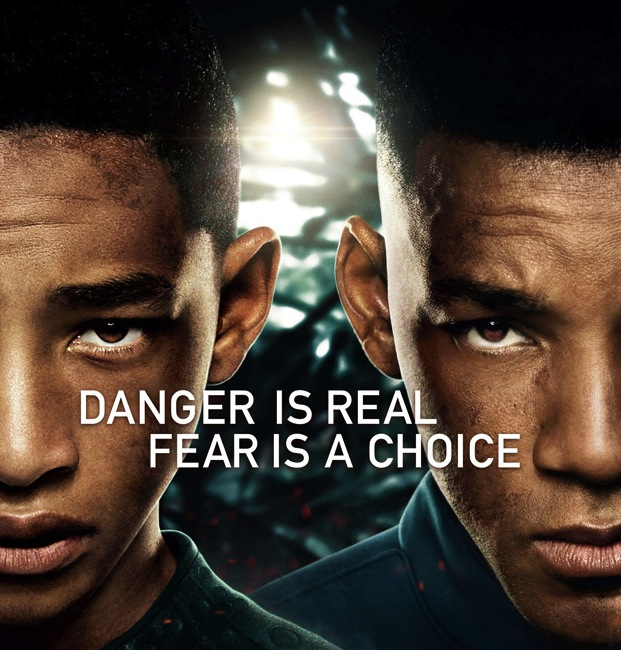 After Earth [TRAILER #2.]