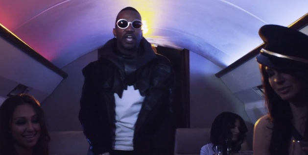 Juicy J Ft. Big Sean, Young Jeezy – Show Out
