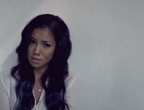 Jhené Aiko Ft. Childish Gambino – Bed Peace