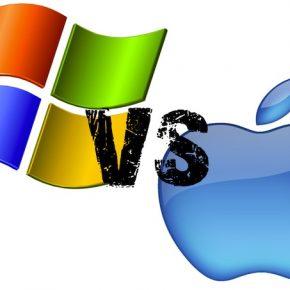 """Apple vs. Windows"" An Insiders Guide To Choosing."