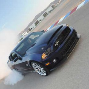 "Shelby Mustang - ""See It To Believe It!"""
