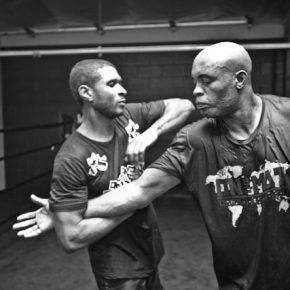 Principle of Faux Combat: Sparring Tips for MMA Fighters