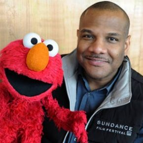 """Being Elmo: A Puppeteer's Journey"" Review."