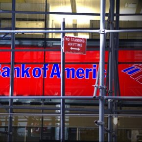 Bank of America Sued by Feds for $1B