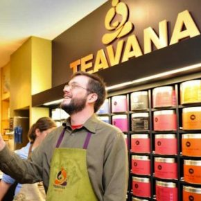 Teavana Will Acquired By Starbucks for $620M