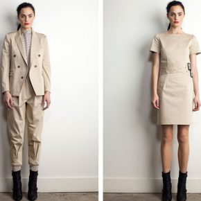 Band of Outsiders - Pre Fall 2013 [LOOKBOOK.]
