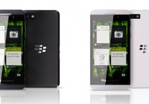 Blackberry Z10 [TECH PHOTOS.]
