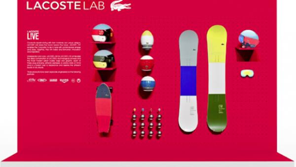 d6d77572e169 LACOSTE Lab  2013 COLLECTION.