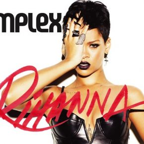Rihanna Covers The Feb/Mar Issue of Complex!