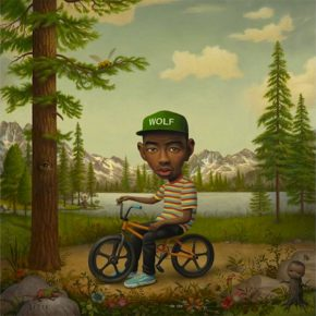 Tyler, The Creator's WOLF has leaked, We Listened! [REVIEW.]