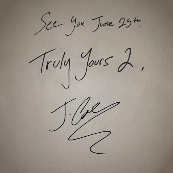truly yours 2