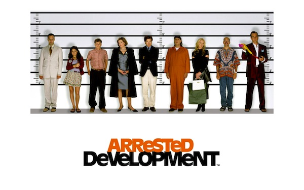 Arrested Development 2006