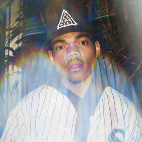 Chance the Rapper Eludes To New Project (DETAILS.)