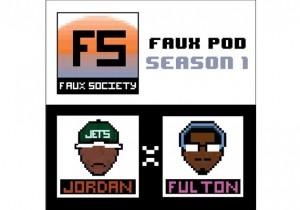 Faux Pod EP. - 5 [Steroids in UFC. Drake & The DADA. Xbox ONE. RiFF RaFF.]