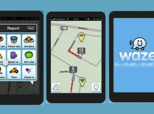 Google Bidding To Buy GPS App Waze For A Billion!