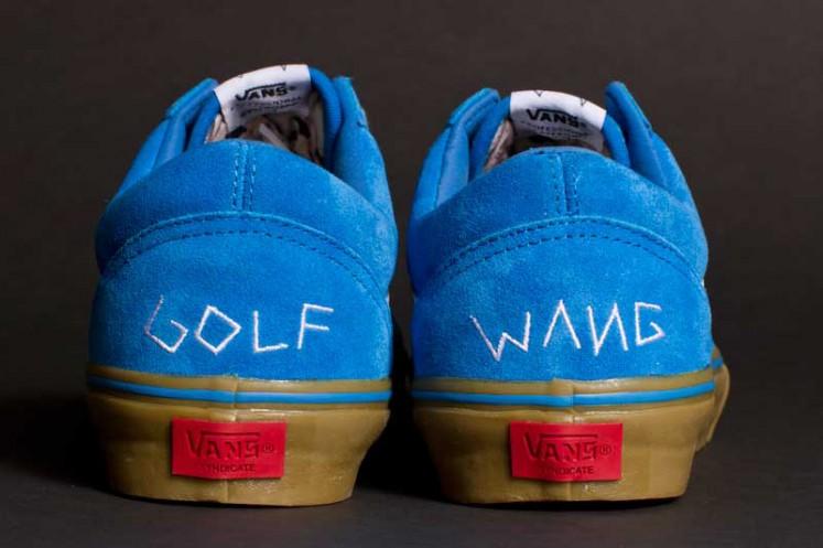 Odd Future x Vans - 2