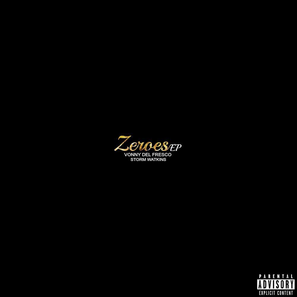 Zeroes EP