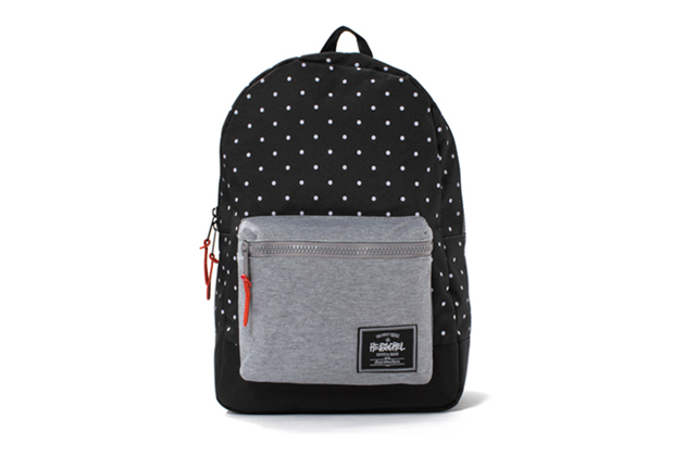 e31a367ad93 Stussy X Herschel Supply Co. Bag Collection
