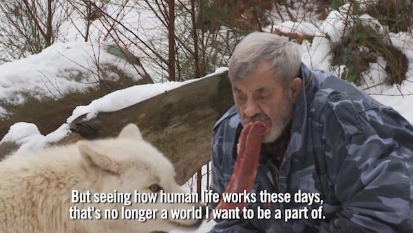 wolfman vice