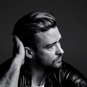 Justin Timberlake for the The New York Times' T Magazine Cover Story