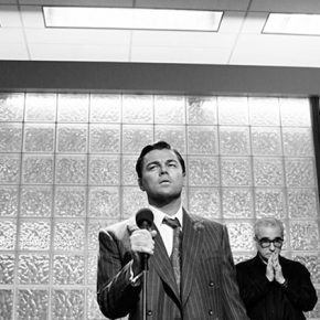Martin Scorsese's 'Wolf of Wall Street' is Reset to Open On Christmas