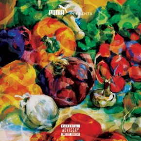 Casey Veggies x Rockie Fresh – Sacrifice