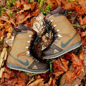 It's Winter Time B*tches, Let Poler x Nike Lace You Proper (KICKS.)