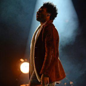 Childish Gambino Hits That Falsetto On 'Melrose'