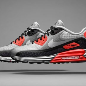Experience Light & Comfort with Nike's AIR MAX LUNAR 90