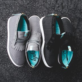 Diamond Supply Presents The 'Jasper Woven' Pack (KICKS.)