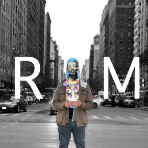 Artist Technodrome1 Launches Online Shop 'DROME'