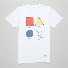 Norse Projects x James Jarvis T-Shirts and Prints