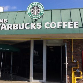 Unravel the 'Dumb Starbucks' Mystery