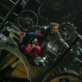 SPOILERS AHEAD: Dane DeHaan As The Green Goblin In 'The Amazing Spider-Man 2'