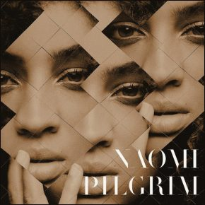 Naomi Pilgrim's Self Titled EP (STREAM.)