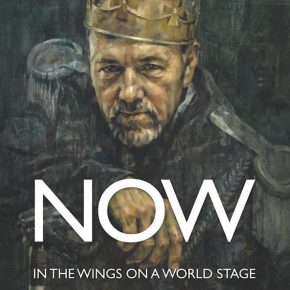 Kevin Spacey Kills As Richard III in NOW: in the Wings on a World Stage