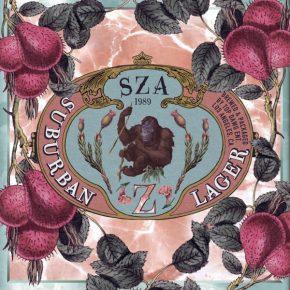 SZA - Z (ALBUM STREAM.)